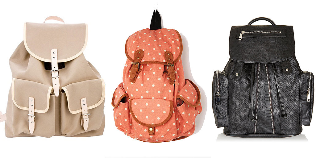 13 Sophisticated Backpacks For Work