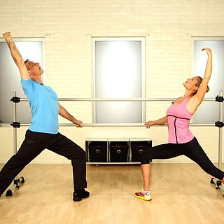 Ballet Workout For Toning Legs and Core