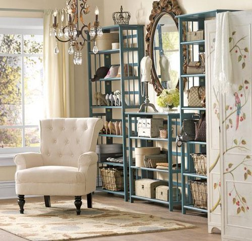 A Home for My Books: The Hunt for a Fabulous & Functional Bookcase Part 2