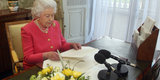 The Queen Signs Statement on Gender Equality and Gay Rights