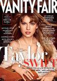 Vanity Fair April 2013
