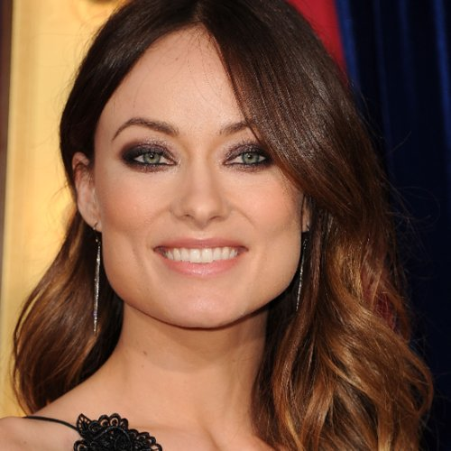 Olivia Wilde Smoky Eye Makeup Tutorial