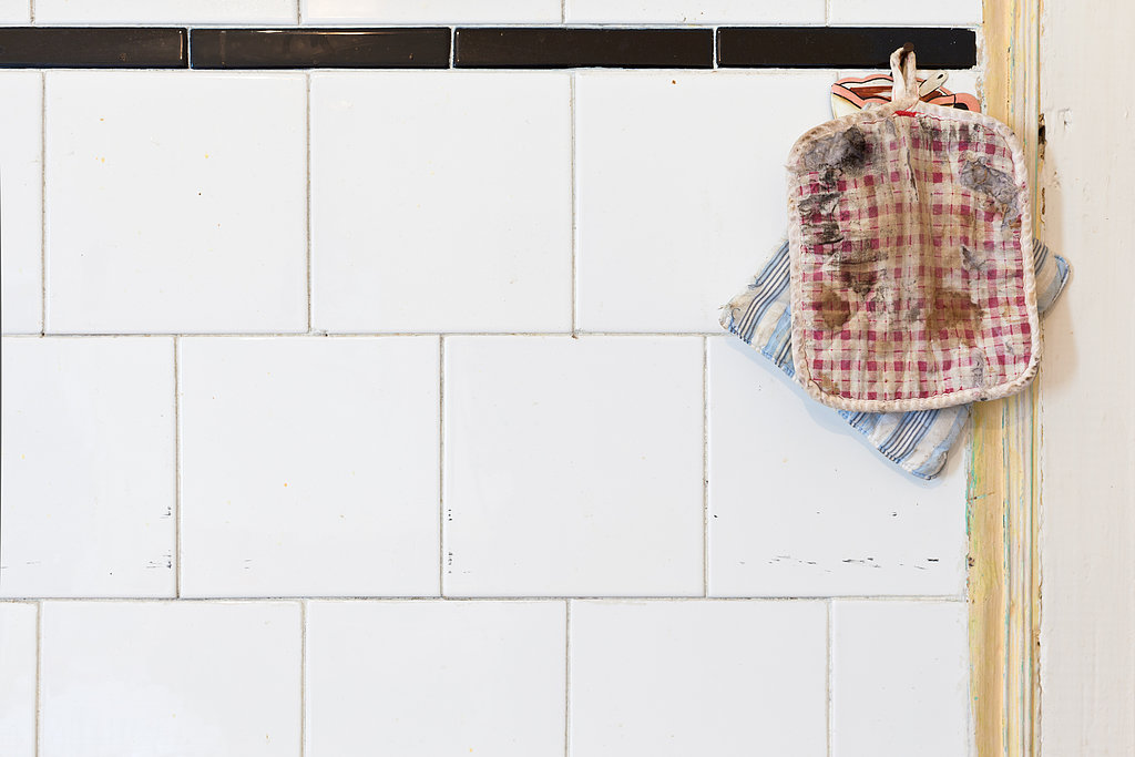 Oven Mitts/Potholders