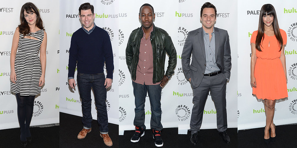 New Girl's Cast Talks Nick and Jess and Their Upcoming Virginity Episode