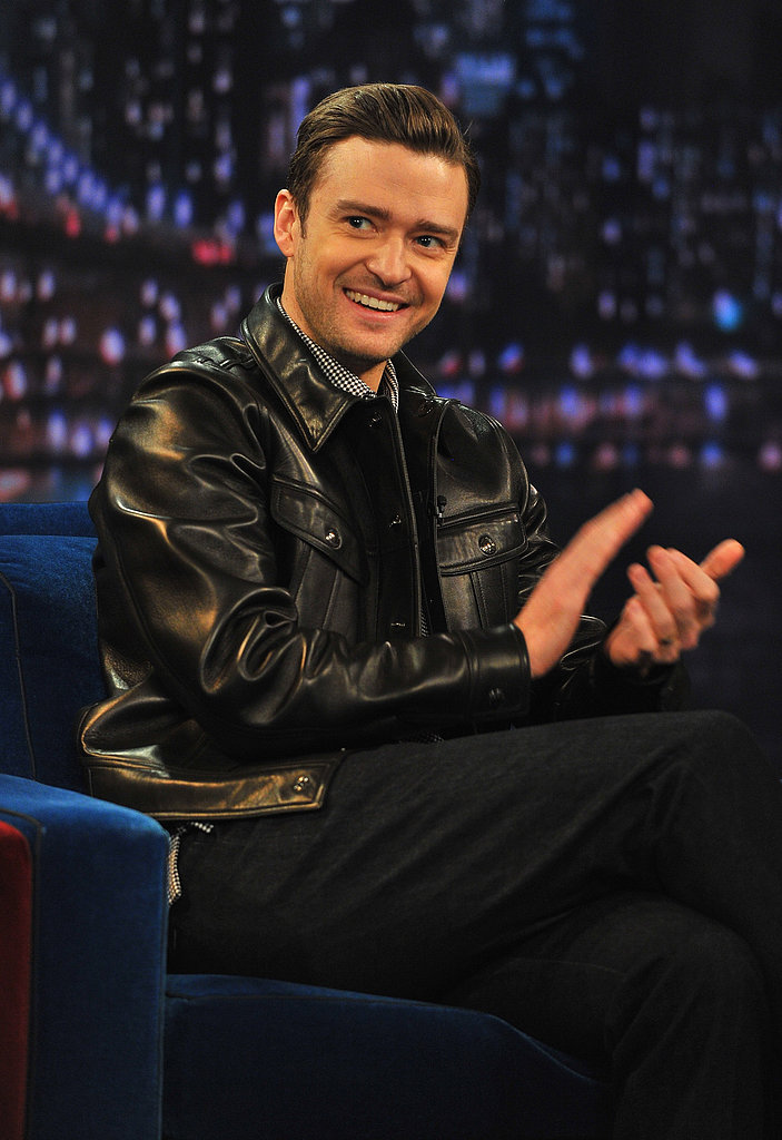 Justin Timberlake Clears Up Kanye Drama With Jimmy Fallon