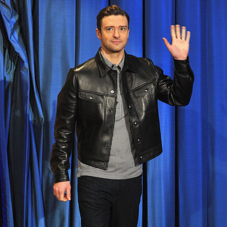 Justin Timberlake Begins Stint on Jimmy Fallon