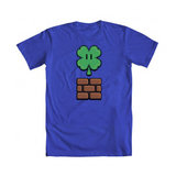 Power Up 4-LEAF Tee