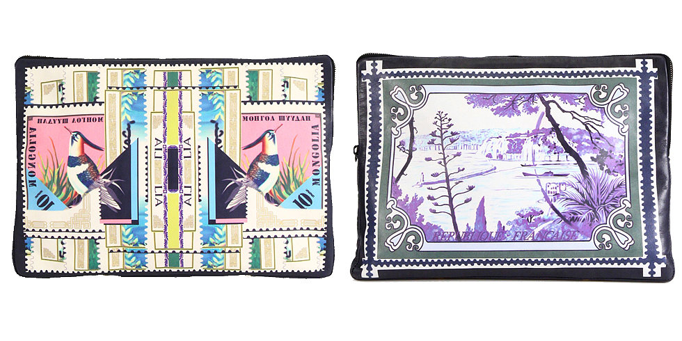 Très Chic: Mary Katrantzou's Couture Cases