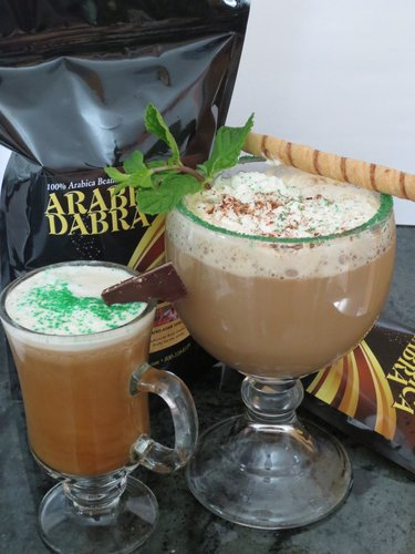 """Best Irish Coffee Recipe Ever"""