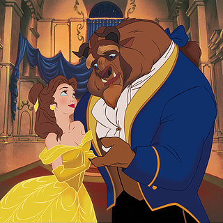 Emma Watson in New Beauty and the Beast