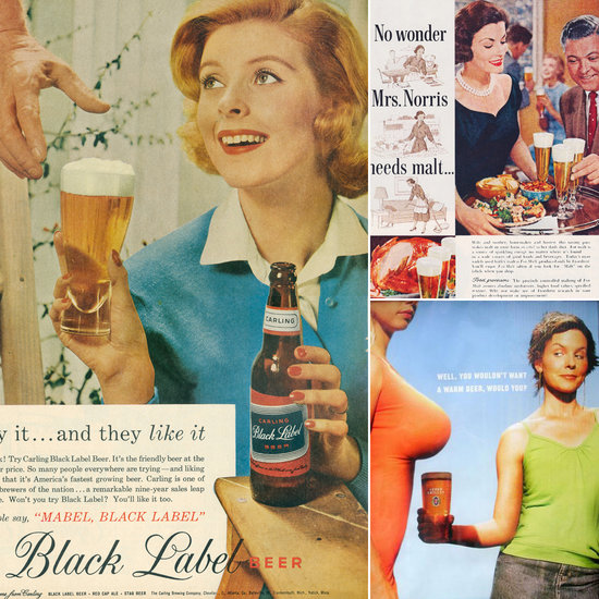 Cheers! An Evolution of Beer Advertising For Women