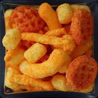 Cheetos Mix-Ups Review