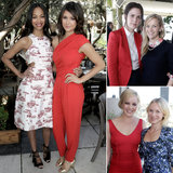 Zoe, Nina, Reese and More Step Out in Hollywood to Support Their Stylists