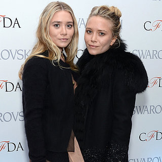 2013 CFDA Award Nominees