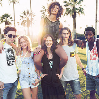 H&M Summer 2013 Clothes | Pictures