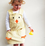 Wild Things Dresses's Spring Chick
