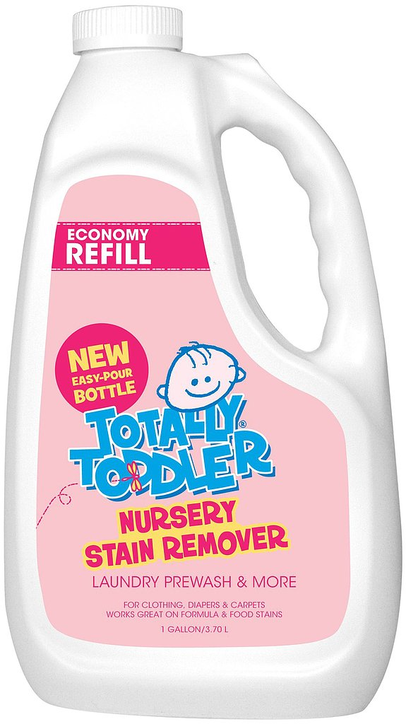 Totally Toddler Nursery Stain Remover