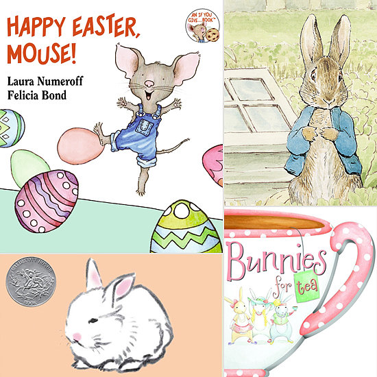 15 New and Classic Easter Books to Add to Your Library