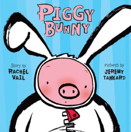 Piggy Bunny