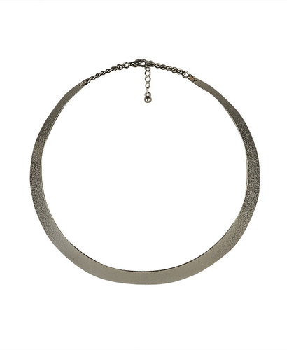 Forever 21 Textured Choker