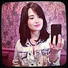 Demi Lovato New Haircut 2013