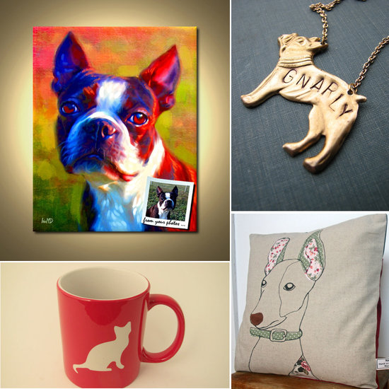 Extra-Special Etsy Finds For Animal Lovers