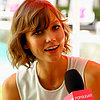 Karlie Kloss Victoria&#039;s Secret Swim Party Interview | Video