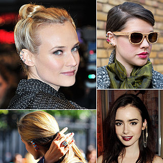 Ear Cuff Earrings Trend