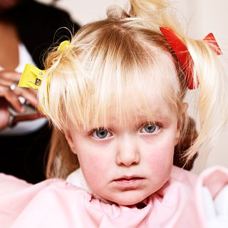 Blow-Dry Bars For Kids