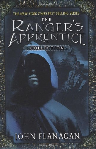 The Ranger's Apprentice series (John Flanagan)