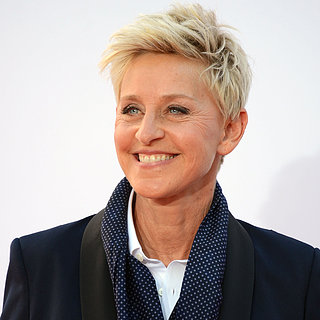 Ellen DeGeneres Classic Jokes on Twitter