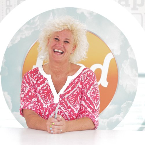 Anne Burrell Interview | Spring 2013