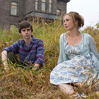 Bates Motel Pilot Review