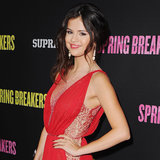 Selena Gomez at Spring Breakers Premiere | Pictures