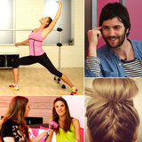 Festival Style, Bikinis, and a Ballet Body: The Best of PopSugarTV This Week!