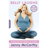 Jenny McCarthy's Belly Laughs