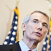 Senator Rob Portman on Gay Son