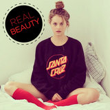 Real Beauty: 5 Minutes With Isabelle Cornish