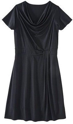 Merona® Women's Plus-Size Short-Sleeve Slimming Options Dress - Assorted Colors
