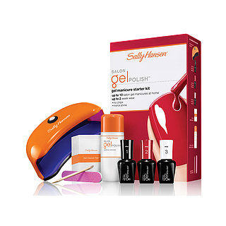 LED Gel Manicure Kits