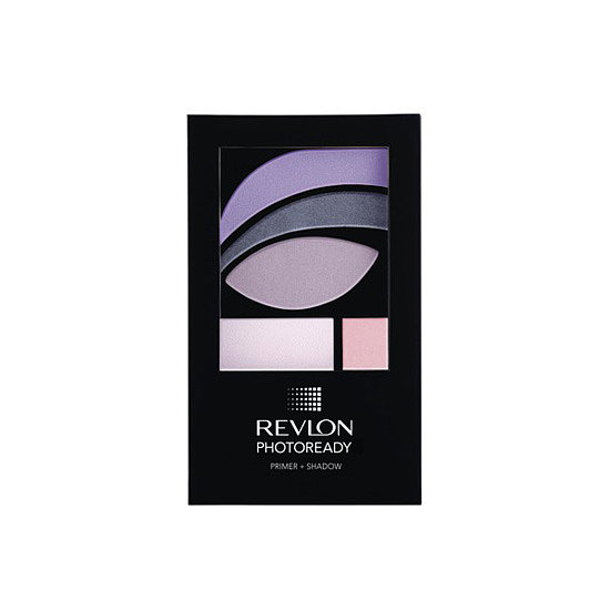 Bring the pastel trend up on your eyes with Revlon PhotoReady Primer + Shadow ($8).