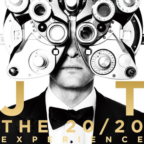 Justin Timberlake 20/20 Experience Album Review