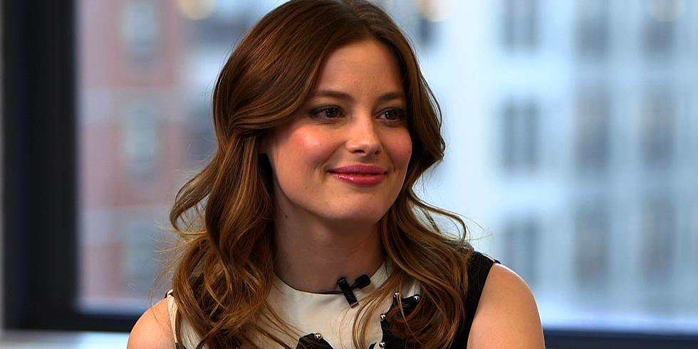 Gillian Jacobs Talks Britta, Troy, and Community's Upcoming Freaky Friday Episode