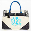 CFDA eBay You Cant Fake Fashion Totes Collection | Pictures
