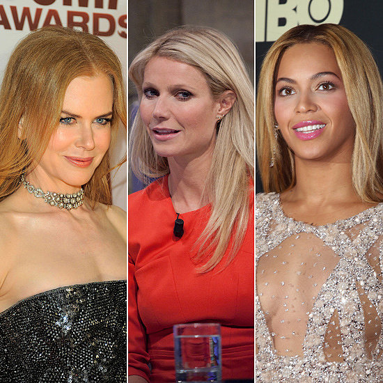12 Celeb Moms Who've Opened Up About Miscarriage