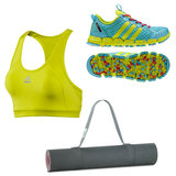 Adidas Fitness Apparel on Sale | Shopping