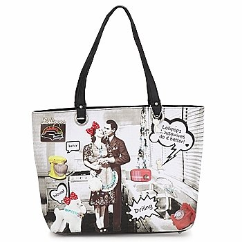 Lollipops KITCHEN SHOPPER