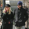 Bradley Cooper With New Girlfriend Suki Waterhouse (Photos)