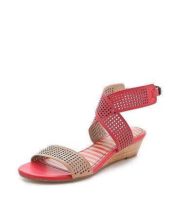 Let Splendid's Evanston strappy sandals ($95, originally $118) be your Spring sandal staple.