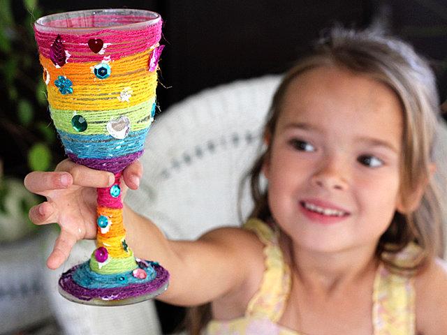 Elijah's Cup Passover Craft